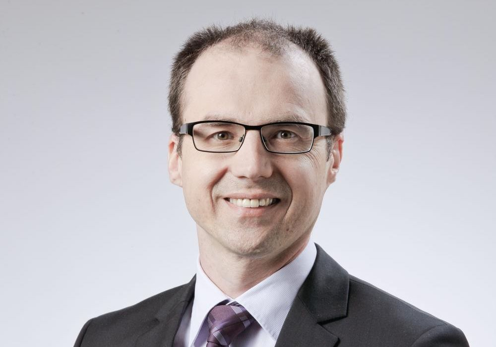 Der 45-Jährige Stefan Thalmann aus Frauenfeld wird neuer Leiter der Abteilung Öffentlicher Verkehr des Kantons Thurgau